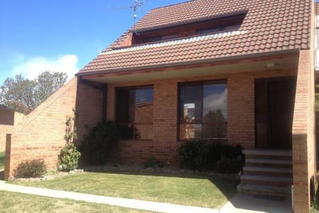 Chillin at Berridale NSW townhouse - Berridale - Townhouse