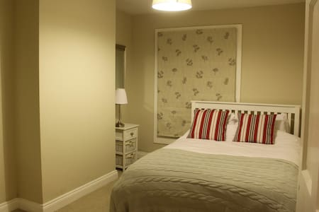 Perfect for Bicester village - Two rooms, 4 guests - Bicester
