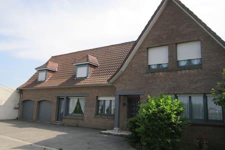 Gite du Riet Veld - Wormhout - Rumah