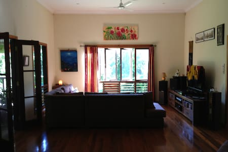Little Mulgrave Paradise - Haus