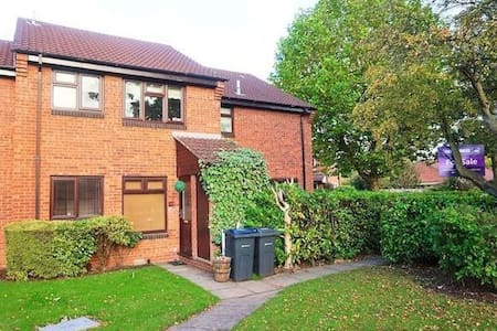 Whole Flat in Lovely Part of Sutton Coldfield - Sutton Coldfield