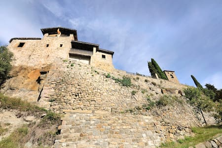 Medieval Castle for 10 persons  - Castelo