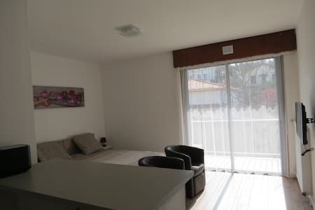 Appart chambre d'hotes - Grigny - Apartment
