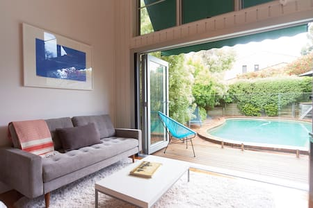 Studio in Sydney's Northern Suburbs - West Pennant Hills