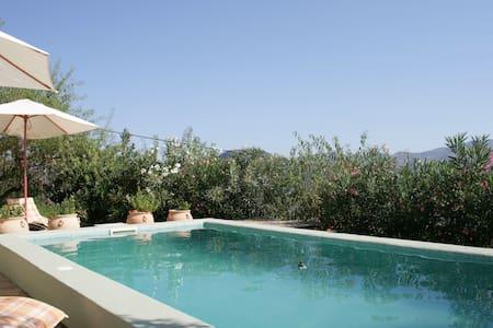 Paradijs op aarde! - Malaga - Casa