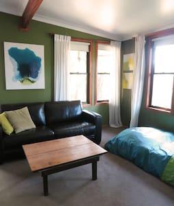 A Quiet Retreat - House