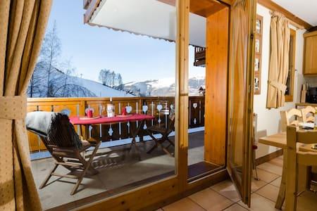 23B Wonderful ski in/out apartment - Wohnung