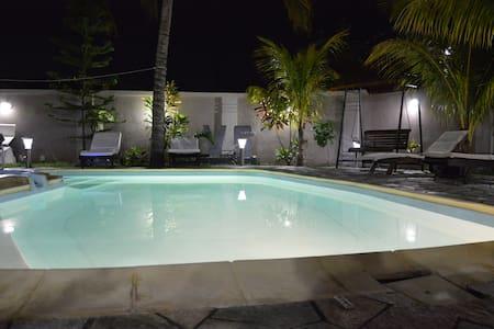 Apartment flic en flac mauritius 2 bedroom - Flic en Flac - Wohnung