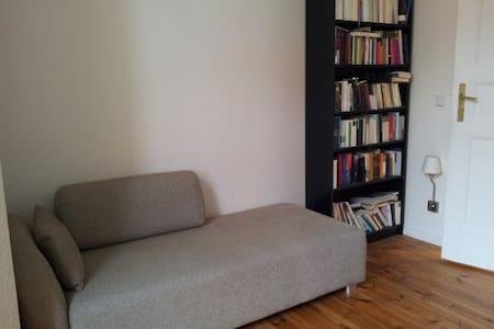 Helles schönes Zimmer in Mitte - Appartement