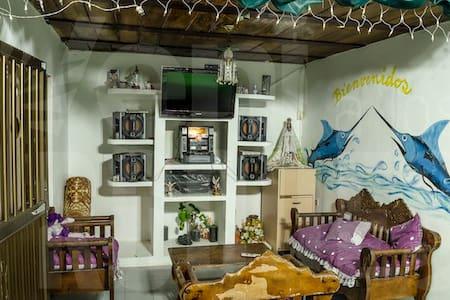 Veni a Los Roques - Guesthouse