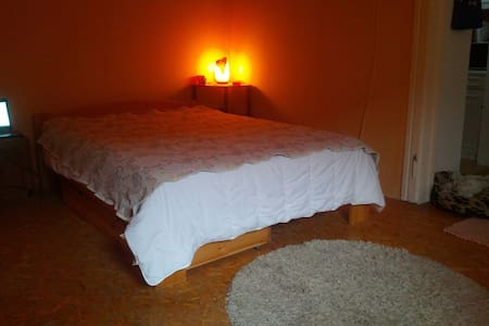 Quiet room in Visegrad - Bed & Breakfast