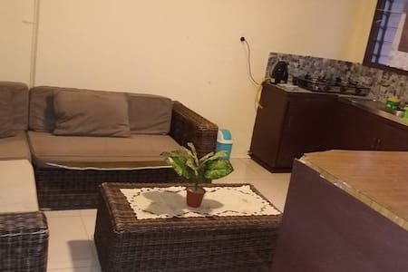 My Bamboo Homestay in the CBD - Apartamento