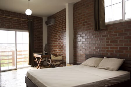 Mountainview suite in Ayangue beach - Appartamento