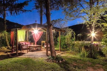 VILLA, HEATED/FENCED SWIMMING POOL Dordogne - Souillac