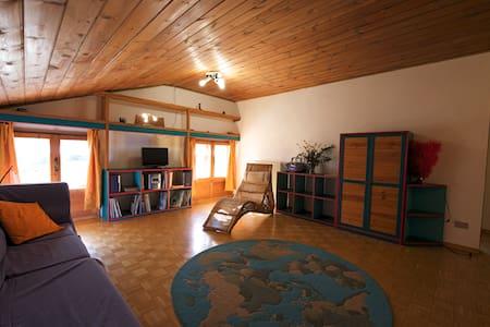 La Via del Moscato - Apartment