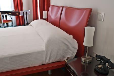 B&B ALampetia Cetraro - Blue Room - Cetraro - Bed & Breakfast
