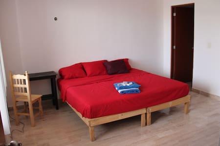 Private Room in Cancun Hotel Zone !