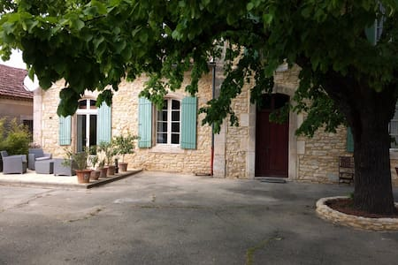 L'Olive - Orgnac-l'Aven - Rumah