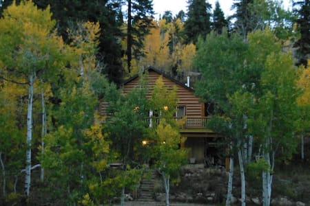 Park City Mountain Cabin Adventure - Coalville - Cabin