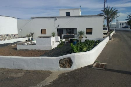 rooms and nature by ocean 2 - Las Palmas