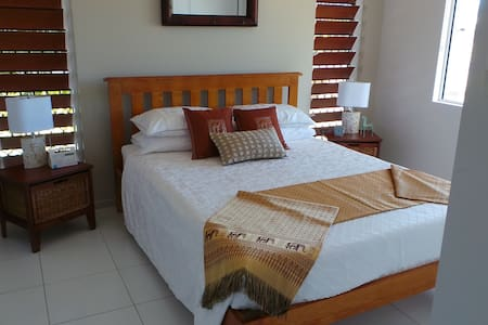 Extremely comfortable and clean - Wongaling Beach - Bed & Breakfast