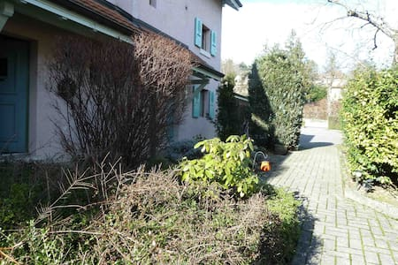 Room 15 sqm  - Grand-Lancy - Andere