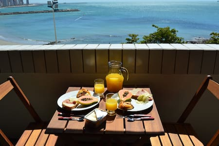 OTH203 Melhor vista da Beira Mar - Apartment