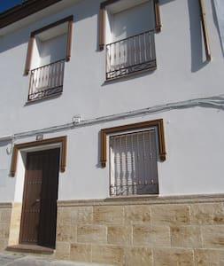 Maison tout confort de 1 à 6 pers - Cuevas del Becerro