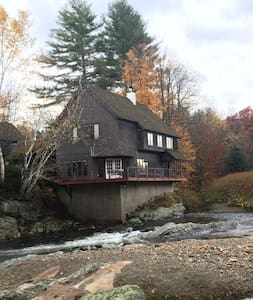 The House at River's Bend