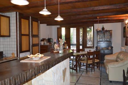Villa Lina - Telese Terme - Villa