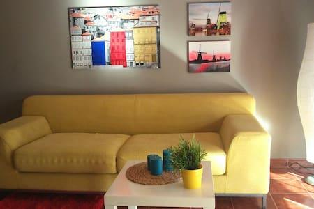 Acogedor Bonito Vistas - Piscina Pk - Apartamento