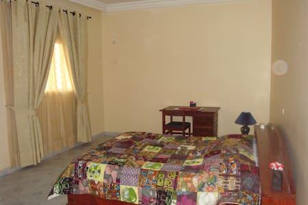 Studio  Martialo au Cameroun/Douala