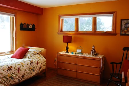 Northern Michigan Getaway - ROOM A - House