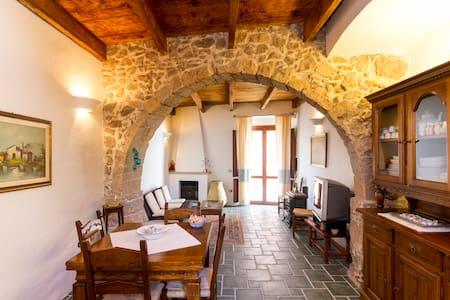 Casa tradizionale sarda - Sant'Antioco - Casa