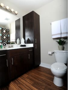 Take over lease at The Ave - Norman - Appartement