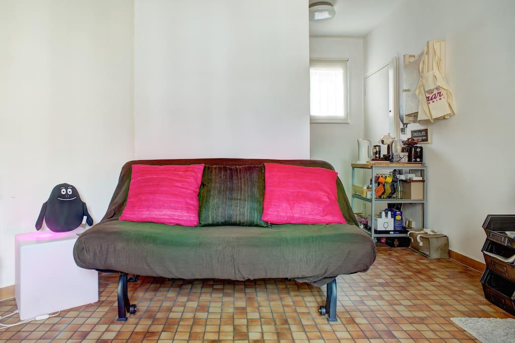 Charming Apartment - Latin District