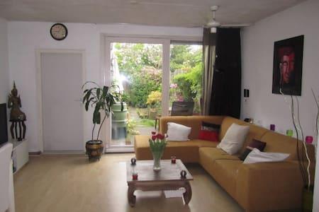 Stylish home near Utrecht - Ház