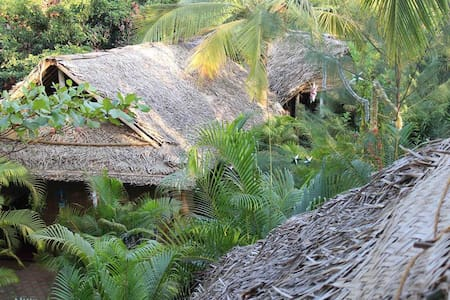 The Palm Trees. - Canacona - Bed & Breakfast
