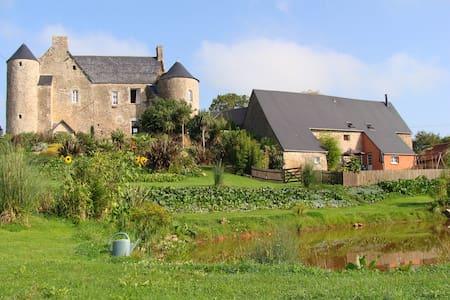 Gîte Les Vignes - Montmartin-en-Graignes - Hus