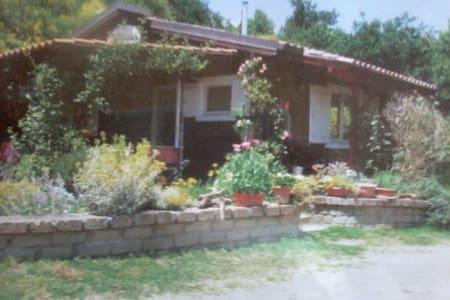 Francigena cottage - Campagnano di Roma - House