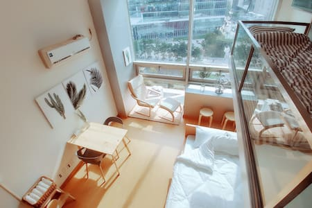 [Myeong-dong] cozy house (new open) - Jung-gu - Flat