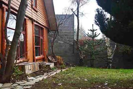 Comparto habitaciones en Coyhaique - Coyhaique - House