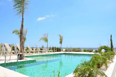 GPC07, Panoramic sea view Villa
