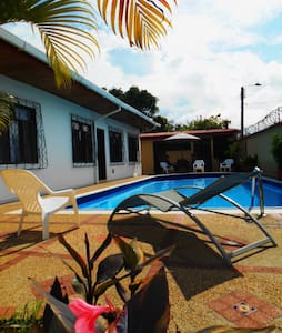 Leticias Guesthouse-relaxing & more