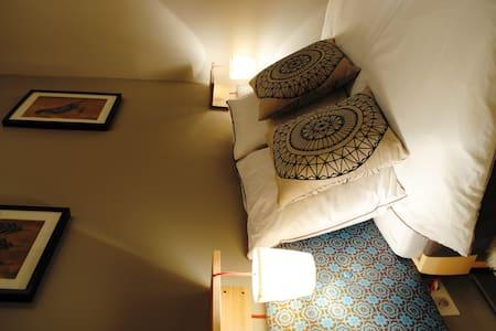 Suite privée ethnique chic Lyon - Caluire-et-Cuire - Apartment