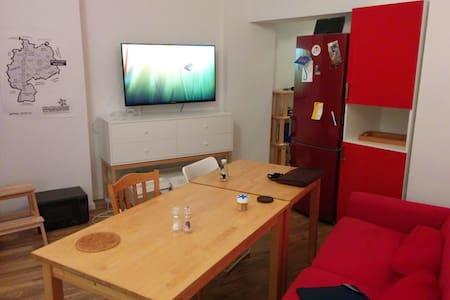 Room in Lovly Shared Flat Kreuzberg - Berlin
