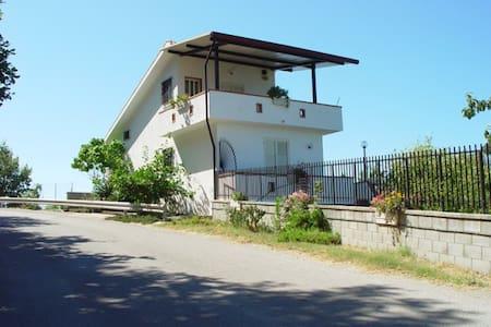 Villa Sapienza - Capo d'Orlando - Villa