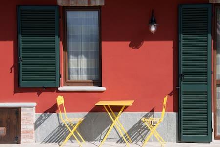 App. Giglio in Cascina La Romana - House