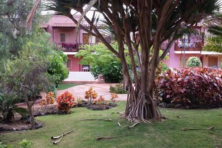 Apartment Tourist Zone  - Breña Baja