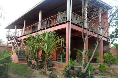 Casa Flecheiras - Trairi - Casa